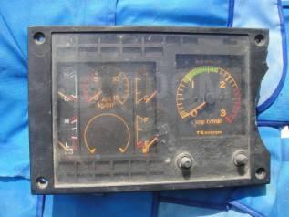 Панель приборов. Isuzu Elf, NPR72L Двигатель 4HJ1