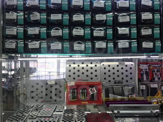 Специализированный магазин тюнинга MadForce. Под заказ