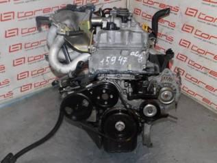 Двигатель в сборе. Nissan: Bluebird, Wingroad, Expert, Tino, Avenir, AD, Almera, AD Van Двигатели: QG18DE, QG18DEN