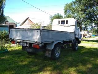 Услуги бортового грузовика 1,5 тонны, в Уссурийске