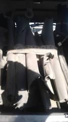Порог пластиковый. Toyota Corolla, AE100, AE104, EE103