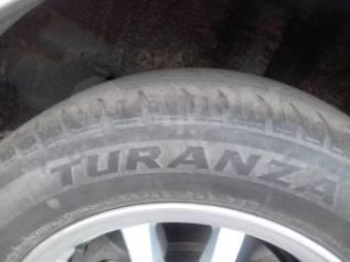 Bridgestone Turanza. Летние, 2015 год, 30%, 2 шт