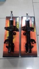 Амортизатор. Nissan Note, E11, E11E, NE11 Двигатель HR15DE