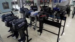 Лодочные моторы: Hidea, Seanovo, Marlin, Sea-Pro, MTR, Tohatsu