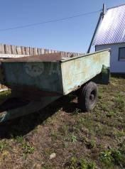 Калачинский 1ПТС-2.5. Продается прицеп тракторный