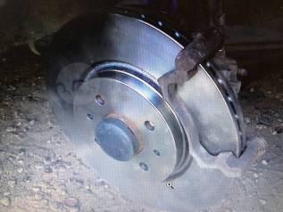 Диагностика и ремонт тормозной системы в Хабаровске