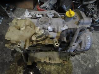 Двигатель в сборе. Renault Symbol, LU01 Двигатели: K4J, K4M