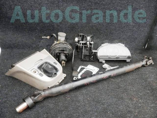 МКПП. Suzuki Escudo, TA02W, TA52W, TD02W, TD32W, TD52W, TD62W, TL52W Двигатель J20A