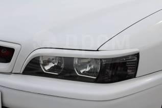 Накладка на фару. Toyota Mark II, GX100 Toyota Cresta, GX100 Toyota Chaser, GX100