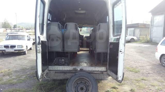 Fiat Ducato. Продам автобус Fiat Dukato, 16 мест