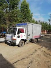 Nissan Atlas. Продается грузовик Ниссан Атлас 200, 3 500куб. см., 2 000кг.