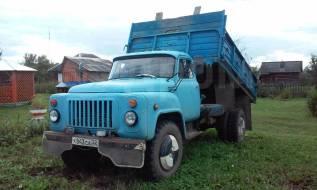 ГАЗ 53. Газ 53, 4 250куб. см., 7 400кг. Под заказ