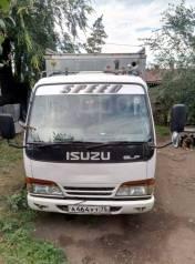 Isuzu Elf. Продается грузовик Isuzu ELF, 4 200куб. см., 2 000кг., 4x2