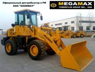 Megamax. Фронтальный погрузчик GL 240L, (США), 2018г, 2 600кг., Дизельный, 1,60куб. м.