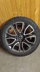 """Продам колёса на ЛЕНД Ровер 275/45 R20. x20"""" 5x120.00"""