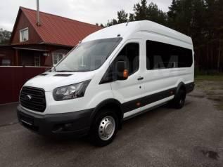 Ford Transit. Продам автобус FORD Transit 2017 г. в., 22 места