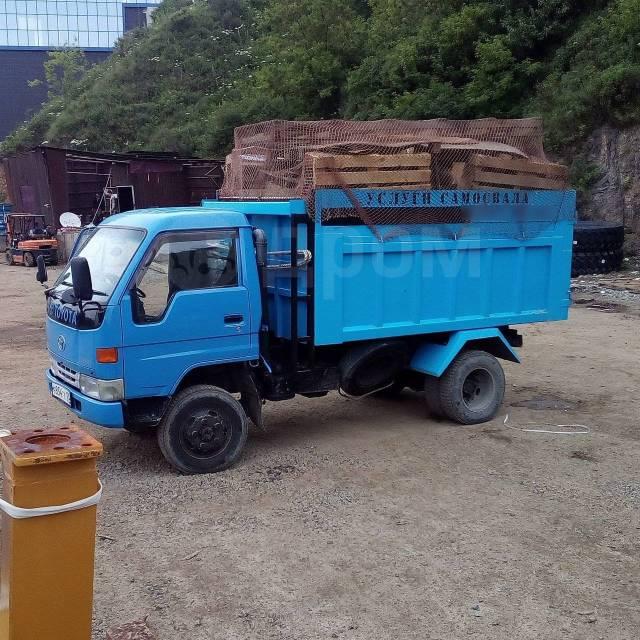 Вывоз мусора и снега. Самосвалы от 2т-5т. до 12 куб. (Част. лицо).