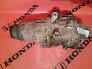 Редуктор. Honda: Mobilio, Airwave, Civic, Mobilio Spike, Fit Aria, Fit, Freed, Partner Двигатели: L15A, D17A, L13A