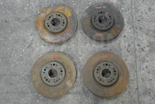Диск тормозной. Toyota Mark II, JZX90 Toyota Cresta, JZX90 Toyota Chaser, JZX90