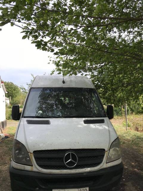 Mercedes-Benz Sprinter 515. Продаётся автобус, 23 места