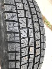 Dunlop Winter Maxx WM01. Зимние, без шипов, 2014 год, без износа, 1 шт