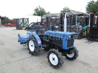 Iseki. Мини трактор TX1410F, 14 л.с., В рассрочку