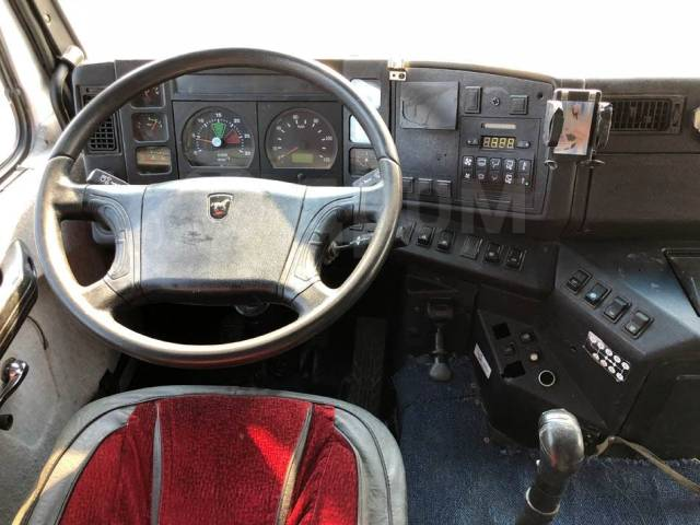 МАЗ 6430. А9 - седельный тягач 2011г. в., 16 000кг., 6x4