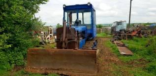 Вгтз ДТ-75. Трактор дт-75, 130 л.с.
