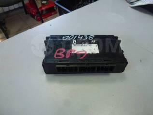 Блок управления. Subaru Legacy, BP9 Двигатель EJ253