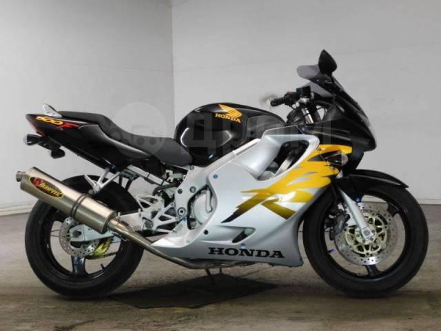 Honda Cbr600f3 мотосалон драйв Honda Cbr 600f3 1998 продажа