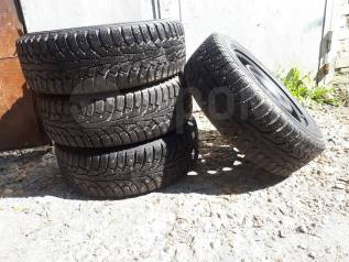 """Прожам колёса r15. x15"""" 5x100.00"""