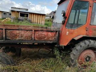 ВТЗ Т-16. Продам трактор т 16, 18 л.с. Под заказ