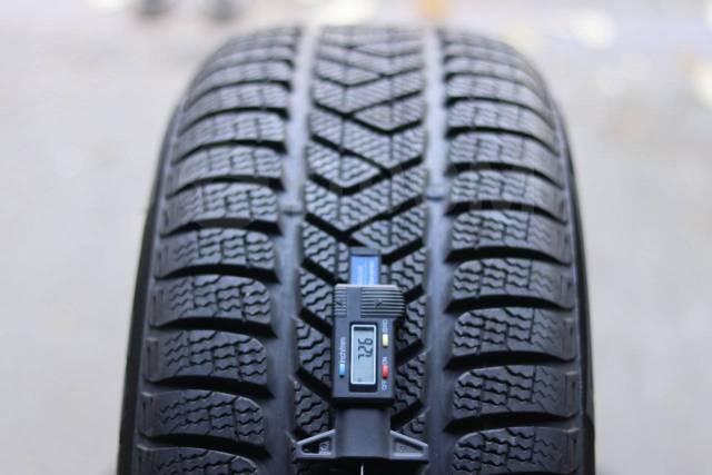 Pirelli Winter Sottozero 3. Зимние, без шипов, 5%, 1 шт