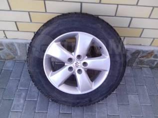 """Продам колеса на дисках. x17"""""""