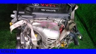 Двигатель в сборе. Toyota: Caldina, Allex, Allion, Avensis, Camry, Corolla, Isis, ist, Nadia, Noah, Opa, Platz, Probox, Raum, RAV4, Succeed, Vista, Vi...