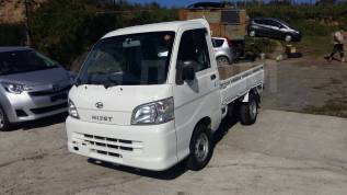 Daihatsu Hijet Truck. Продаётся грузовик Hijet truck, 660куб. см., 350кг., 4x4