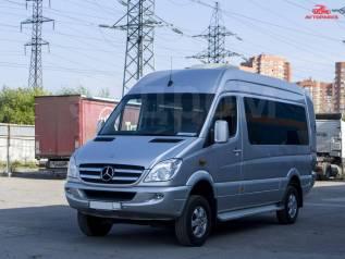 Mercedes-Benz Sprinter 315 CDI. Mercrdes-BENZ 315 CDI Sprinter 4*4., 9 мест