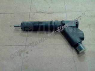 Инжектор. Howo A7