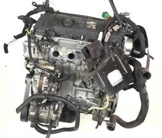 Двигатель в сборе. Citroen C4 Peugeot 308 Двигатели: EP6, EP6C, EP6DT, EP6CDT, EP6CDTM, EP6CDTX. Под заказ