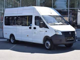 ГАЗ ГАЗель Next. Газель Next Микроавтобус 16 мест, 16 мест, В кредит, лизинг