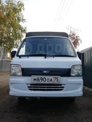 Subaru. Продается грузовик sambat truk, 600куб. см., 500кг.