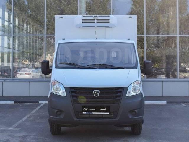 ГАЗ ГАЗель Next. Газель Некст Изотермический фургон, 2 690куб. см., 1 500кг.