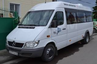 Mercedes-Benz Sprinter 411 CDI. Продам автобус Мерседес Спринтер Классик 411 CDI, 17 мест