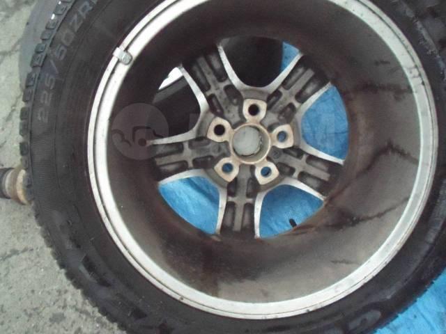 "Toyota. 6.5/7.5x16"", 5x114.30, ET50/55"