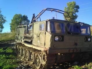 КМЗ АТС-59Г. АТС-59Г, 3 000куб. см.