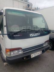 Isuzu Elf. Продаю грузовик Isuzu ELF, 4 334куб. см., 3 000кг.