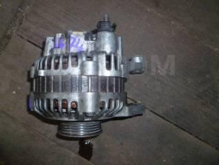 Генератор. Mitsubishi Pajero, V25C, V25W, V45W Mitsubishi Montero, V25W, V45W Двигатель 6G74
