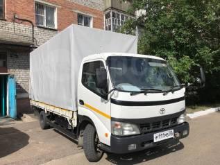 Toyota. Продаётся грузовик Duna, 4 900куб. см., 2 000кг., 4x2. Под заказ