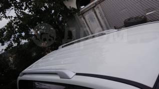 Рейлинг. Chevrolet Tracker Suzuki Grand Escudo, TX92W Suzuki Grand Vitara XL-7, TX92W, TX92 Suzuki Escudo, TD52W, TA52W, TD62W, TA02W, TD02W, TL52W Su...