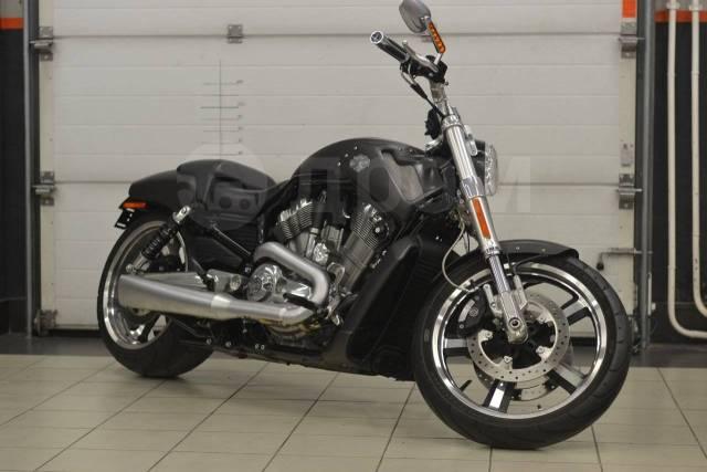 Harley-Davidson V-Rod Muscle VRSCF. 1 250куб. см., исправен, птс, с пробегом